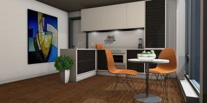 Systemy inteligentne w budynkach mieszkalnych